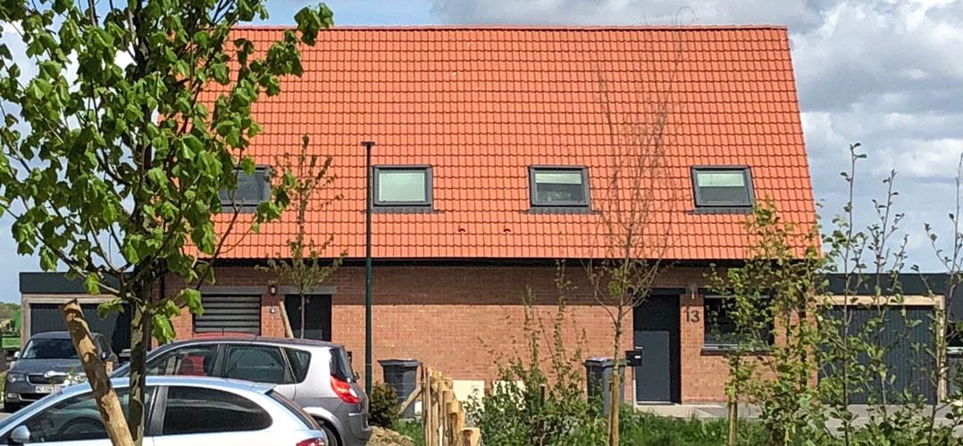 Maisons T4 avec ou sans garage